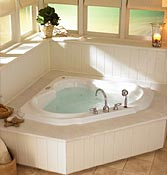 Lovely Kohler Jacuzzi Contemporary - The Best Bathroom Ideas ...